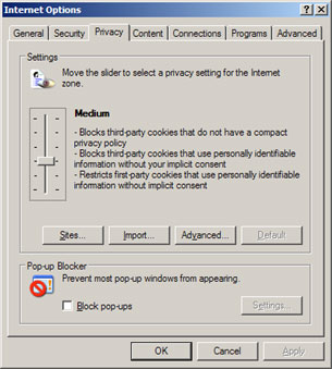 Please enable cookies to allow cookies for all websites in internet explorer start microsoft internet explorer click the tools menu then select internet options ccuart Image collections