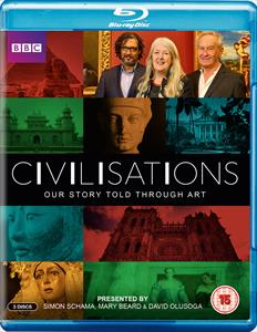 Image result for civilisations filme bbc