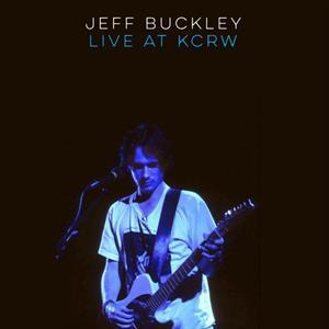 BUCKLEY,JEFF - LIVE ON KCRW: MORNING BECOMES ECLECTIC[BLACK